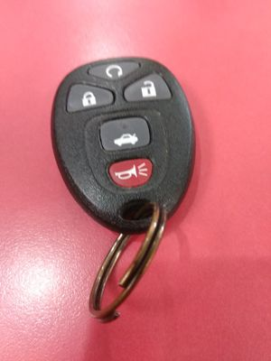 GMC, CHEVY FOB KEYLESS ENTRY REMOTE CONTROL for Sale in Santa Ana, CA