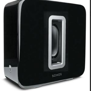 Sonos Sub for Sale in Port St. Lucie, FL