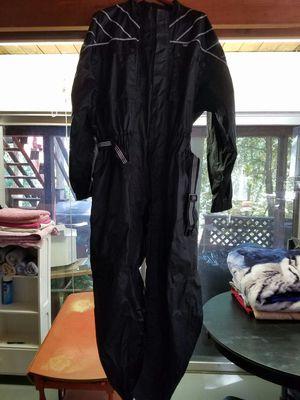 Triumph motorcycle rain suit for Sale in Saint Helena, CA