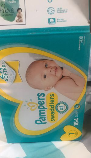 Baby Diapers for Sale in Los Angeles, CA