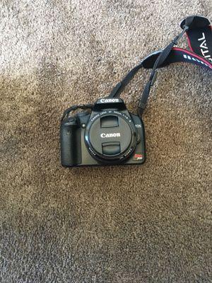 Canon rebel for Sale in North Las Vegas, NV