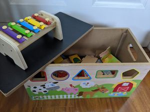 Kids baby toddler toys. Everything for $40 for Sale in City of Industry, CA