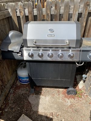 BBQ Grill for Sale in Littleton, CO