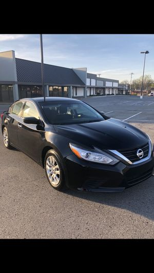 2016 Nissan Altima - $2499 Down - BUY HERE PAY HERE for Sale in Nashville, TN