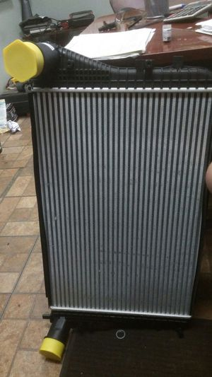 Audi intercooler. for Sale in Largo, FL