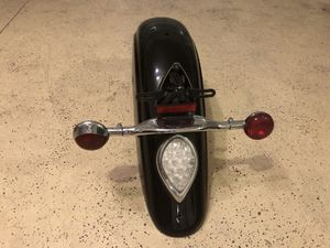 Motorcycle rear fender - 05 Yamaha road star for Sale in Ocoee, FL