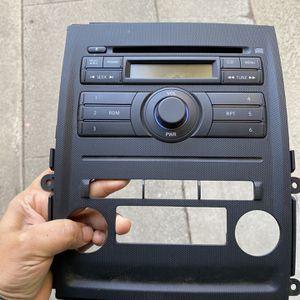 Nissan Frontier Radio for Sale in Buena Park, CA