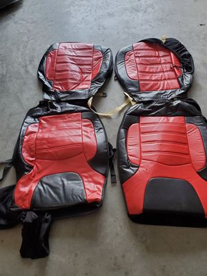 Car seat covers. for Sale in Guyton, GA