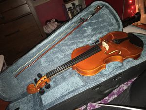 Fiddle/violin for Sale in Saint Ansgar, IA