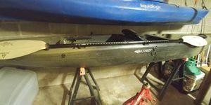 Ascend FS12t Fishing Kayak for Sale in Jacksonville, FL