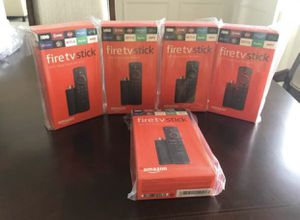 Amazon Fire Tv Stick for Sale in Troy, MI