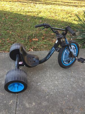 Huffy Blue Streak Slider $35 for Sale in Farmville, VA