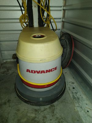 Advance floor scrubber for Sale in Lakewood, CO