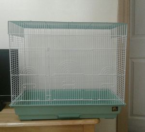 Medium-Sized Bird Cage for Sale in Revere, MA