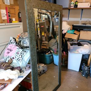 Large Mirror for Sale in Kent, WA