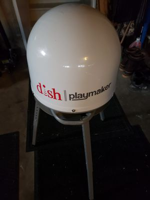 Dish play maker and box for Sale in Florence, KY