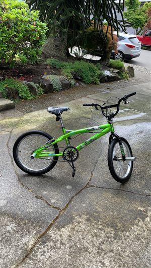 Boys BMX bike for Sale in Mountlake Terrace, WA
