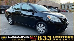 2012 Nissan Versa for Sale in Laguna Niguel, CA