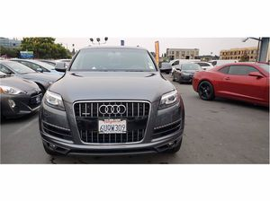 2012 Audi Q7 for Sale in Daly City, CA