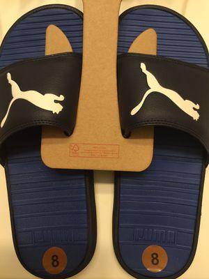 PUMA Men shoe Size 8 for Sale in Chantilly, VA