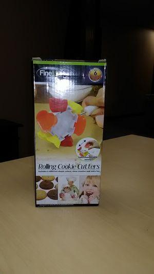 Rolling Cookie Cutters for Sale in Atlanta, GA