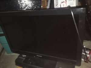 Panasonic tv 32 inch no remote 40$ for Sale in National City, CA