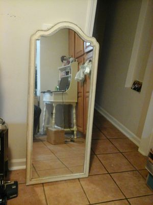 Antique mirror for Sale in Rochester, MI