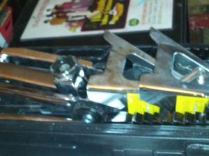 Central hydraulic 2 x brand new car jack with warranty for Sale in Austin, TX