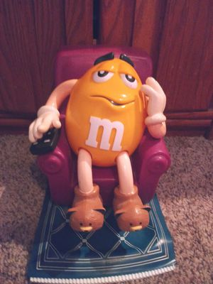 M&M Candy Dispensers for Sale in Midland, TX