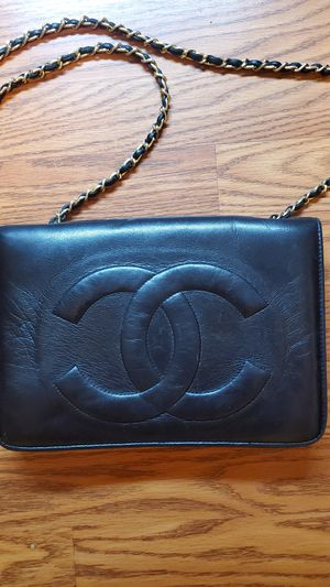 Lamb Skin Chanel Purse for Sale in Los Angeles, CA