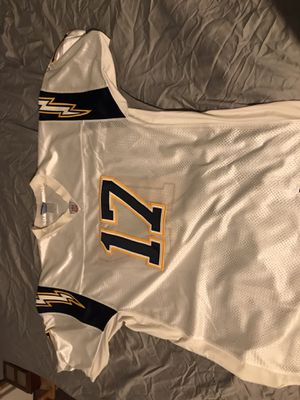 Philip Rivers 17 for Sale in San Diego, CA
