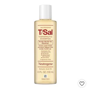 Neutrogena T/Sal Scalp Build-up Control Shampoo for Sale in Rowland Heights, CA