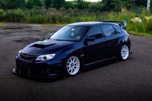 2012 Subaru WRX for Sale in CT, US