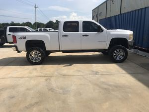 2009 Chevy 2500 4X4 for Sale in La Porte, TX