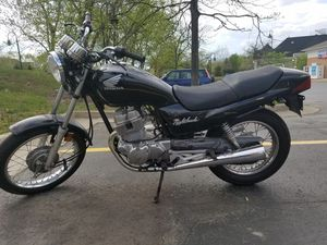 1993 Honda Nighthawk 250 for Sale in Ashburn, VA