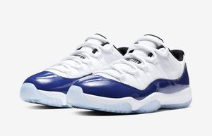 Nike Air Jordan 11 Low 'Concord' Women's Size 11 New 2020 for Sale in Troy, MI