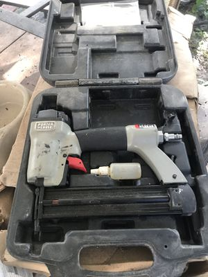 Nail gun for Sale in Port Richey, FL