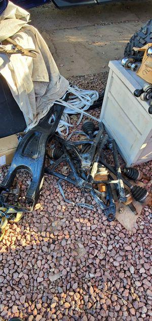 Canam x3 stock suspension 64 for Sale in Peoria, AZ