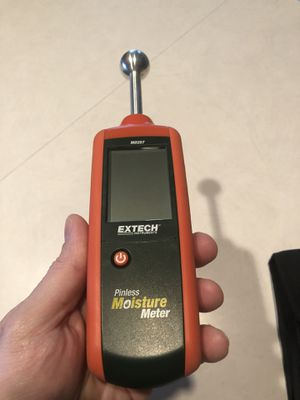 Moisture meter for Sale in New Lebanon, IN