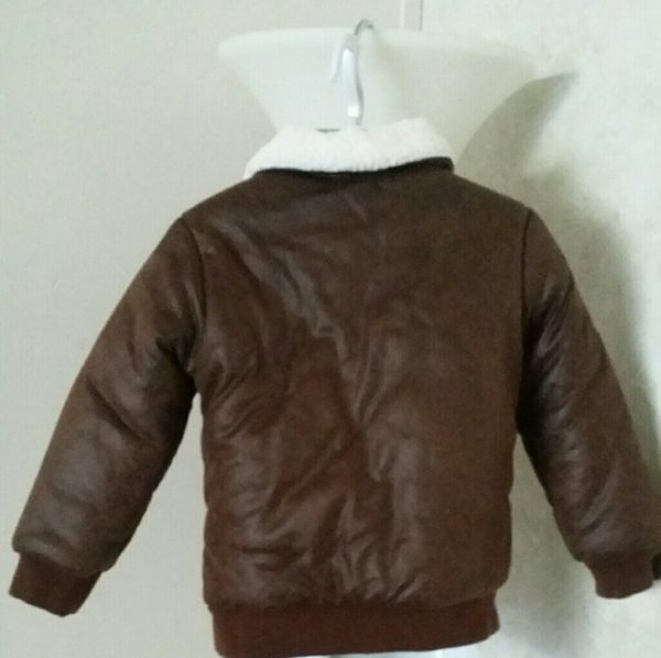 Toddler (2T) jacket