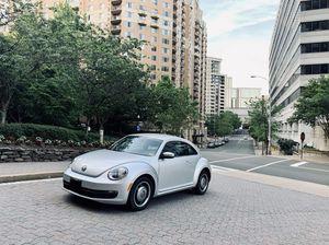 2012 Volkswagen Beetle for Sale in Arlington, VA