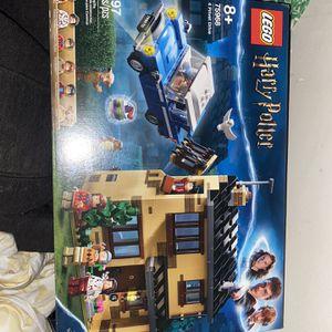 Harry Potter Legos for Sale in Seattle, WA
