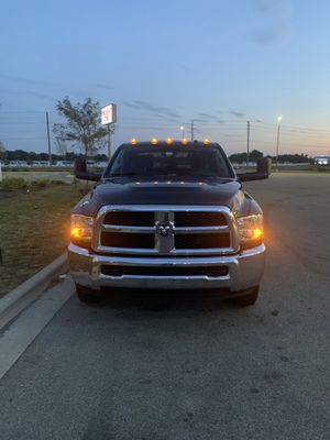 2017 Dodge Ram 3500 for Sale in Indianapolis, IN