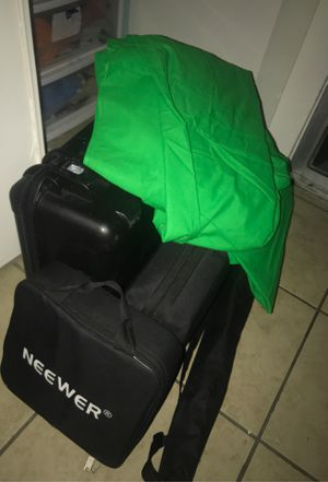 Videography Items for FREE for Sale in Glendale, AZ