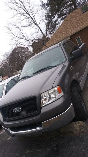 2004 ford f150 for Sale in Sandwich, IL