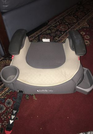 Car seat for kids Graco for Sale in Alexandria, VA