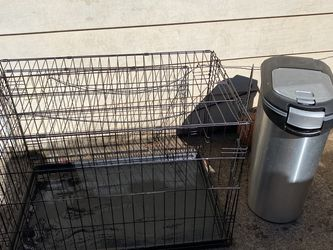 Dog Cage for Sale in Lorain,  OH
