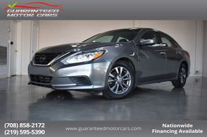 2016 Nissan Altima for Sale in Highland, IN
