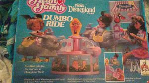 Collectible Disney Toy by Mattel late 80s early 90s for Sale in Morrisville, PA