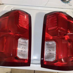2014-2018 LED Silverado taillights for Sale in Phoenix, AZ